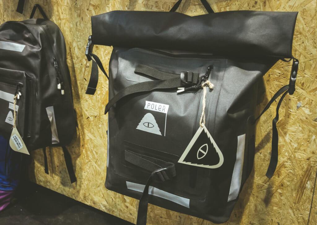 Poler Stuff Dry Bags