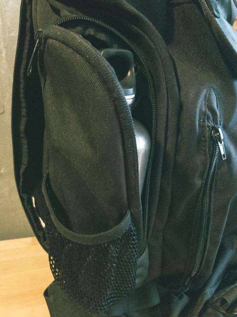 Vans Urban Backpack with side pockets